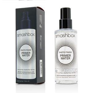 Smashbox Primer Water BNIB FULL SZ photo finish